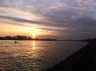 Sonnenaufgang II