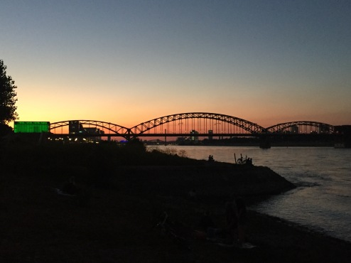 Südbrücke